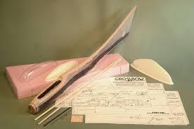 Crossbow Slope Glider