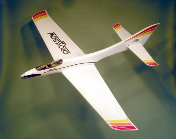 Crossbow Slope Glider